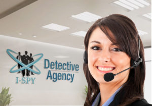 Private Detective Hereford